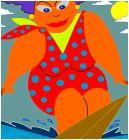Surfin' Sue