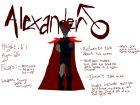 Alexander Ref. ~Alpha
