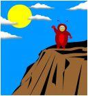 Wobbles on the Mountain