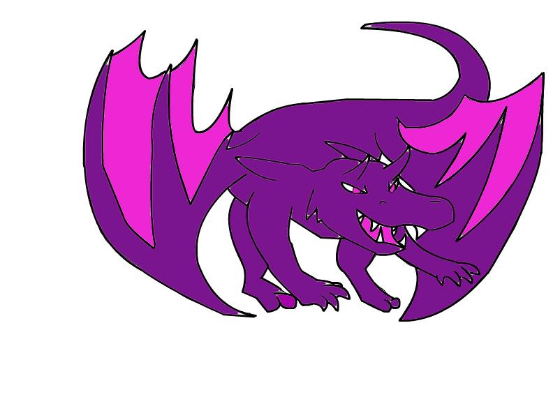 Shadow Dragon Epic
