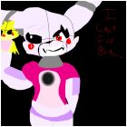 Funtime Bon- I can't fix you-