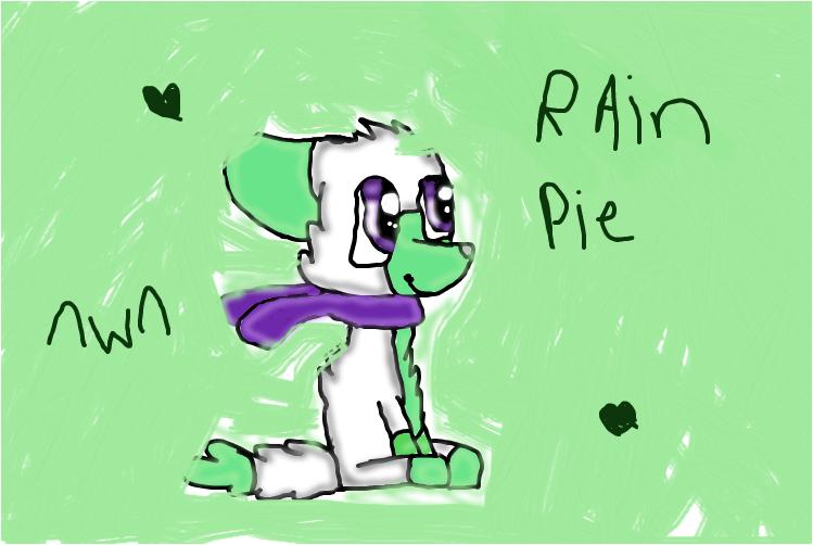 RainPie!!
