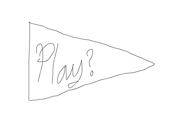 Play? [Bright colors warning]