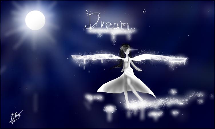 """""""Dream.."""""""