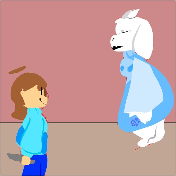 "BlueberryTale. Comic (Prt 4)  ""Heartacing bond."""