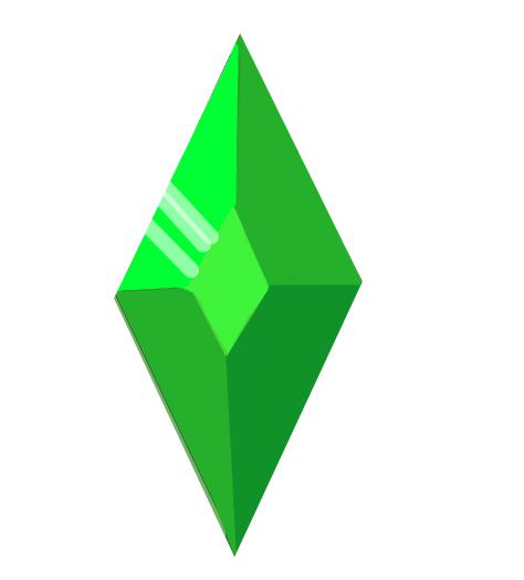 Sims Symbol
