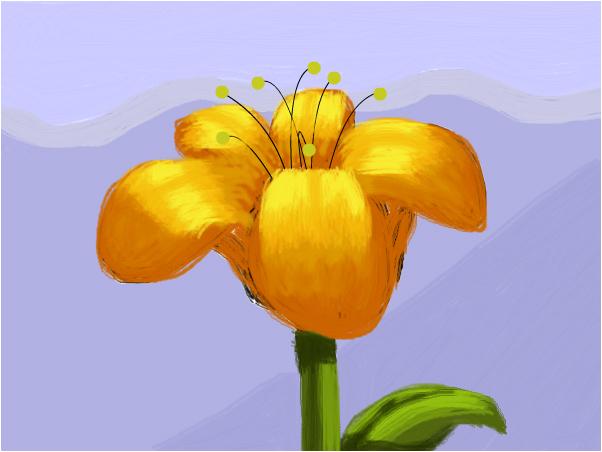 flower wip