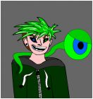 Antisepticeye (Unfinshed)