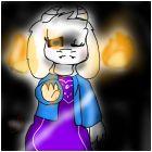Disbelief Toriel ( remade-- )
