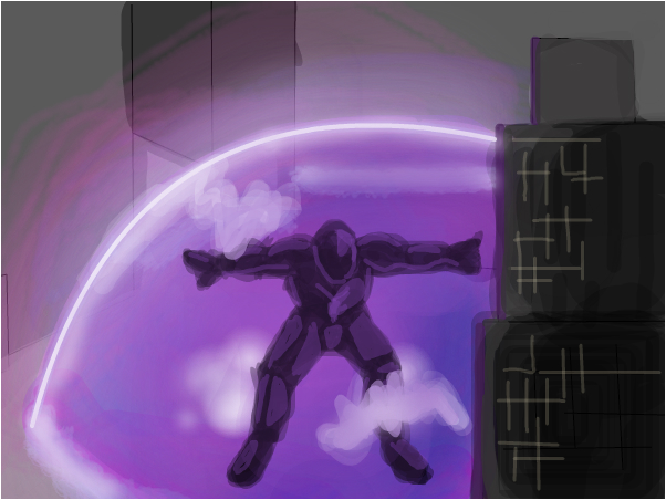 Defender Titan