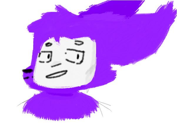 Kedamono doodle