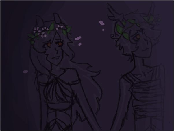 Juniper and Jupiter