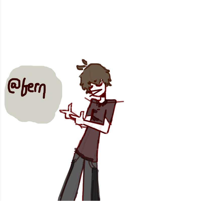 @Fern