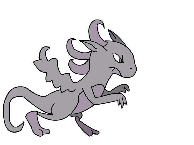 Fog Dragon Adult