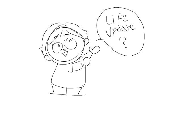 updates??