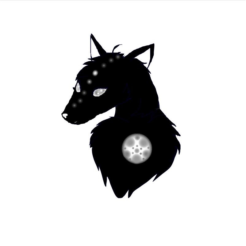 Moonof Dark Wolf