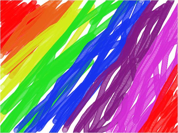 Rainbow of Glory