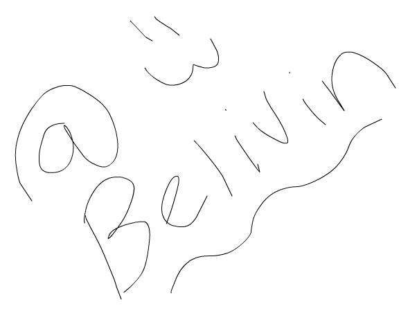 @Belivin