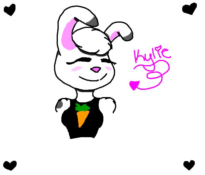 Kylie (: