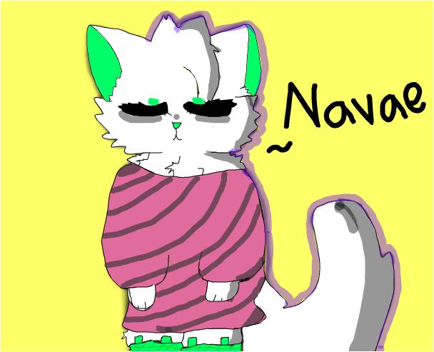Belivin´s Contest- Navae