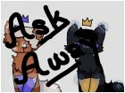 Ask my oc's some questions