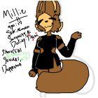 millie (ref)
