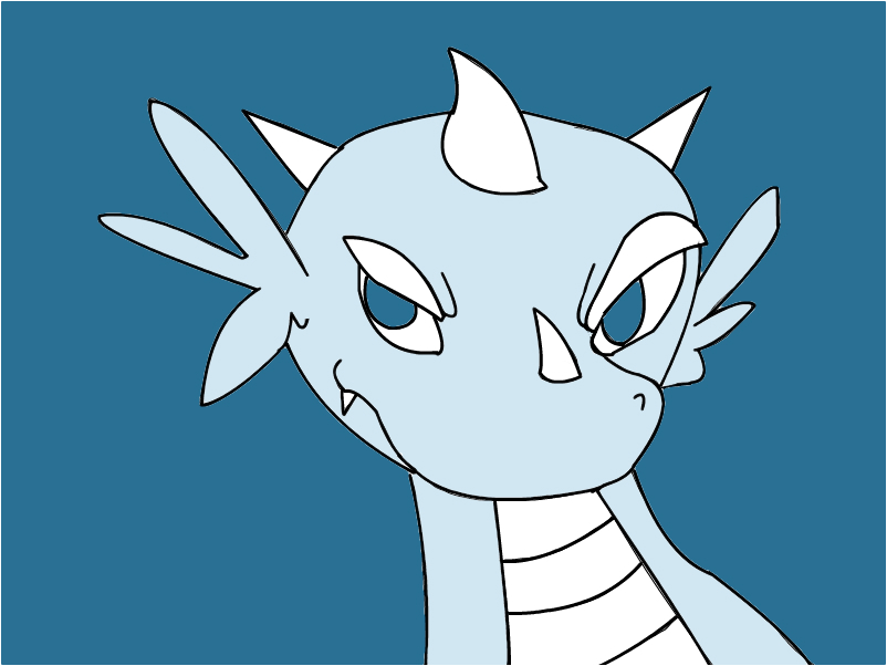 Icey Draggy