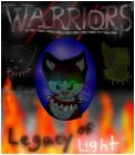 Warriors: Legacy Of Light