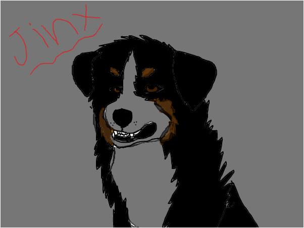 Jinxo Ta Doggo (for Simon)