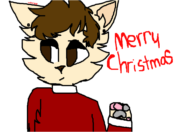 Merry the hell christmas