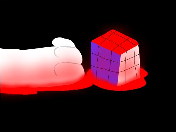"""""""Rubix Cube"""""""