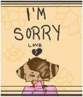 I'm Sorry Love