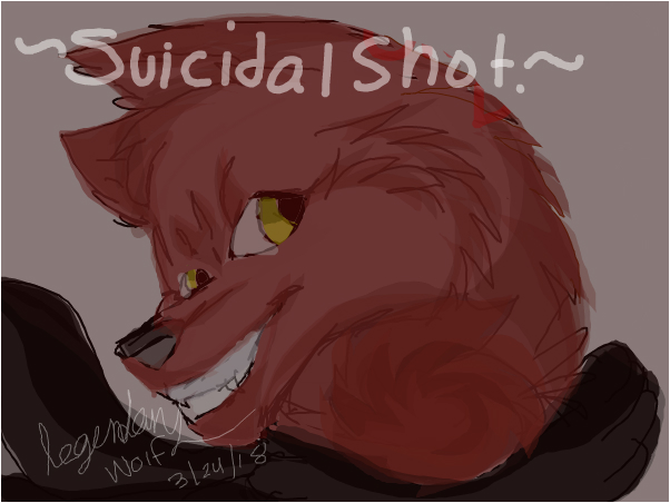 For ~Suicidal Shot.~