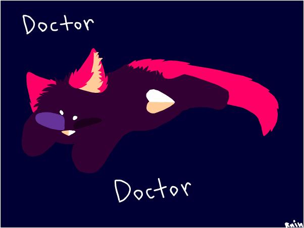 """""""DoctorDoctor"""" -Rain"""