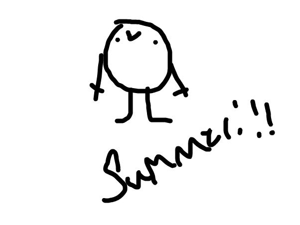 wooo SUMMERRR