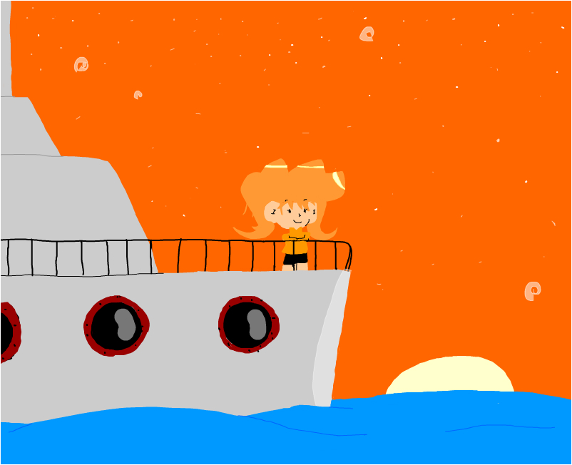 Smal Cruise