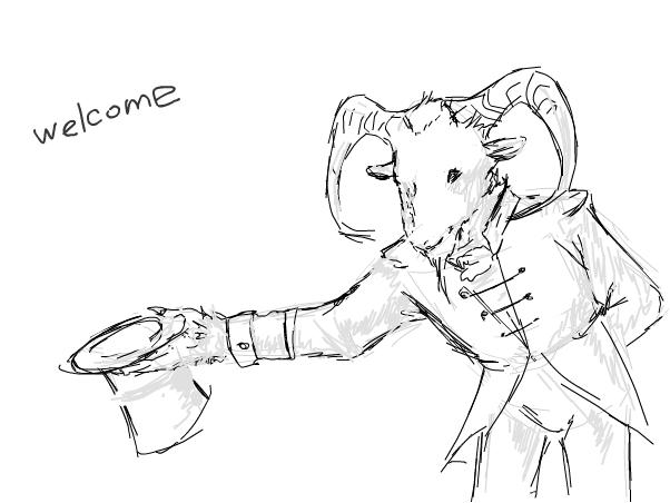 Добро пожаловать, мой друг