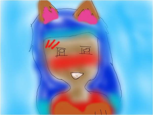 Rosa Wolf Queen
