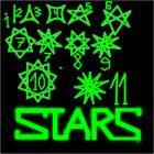 STARS 1 - 11