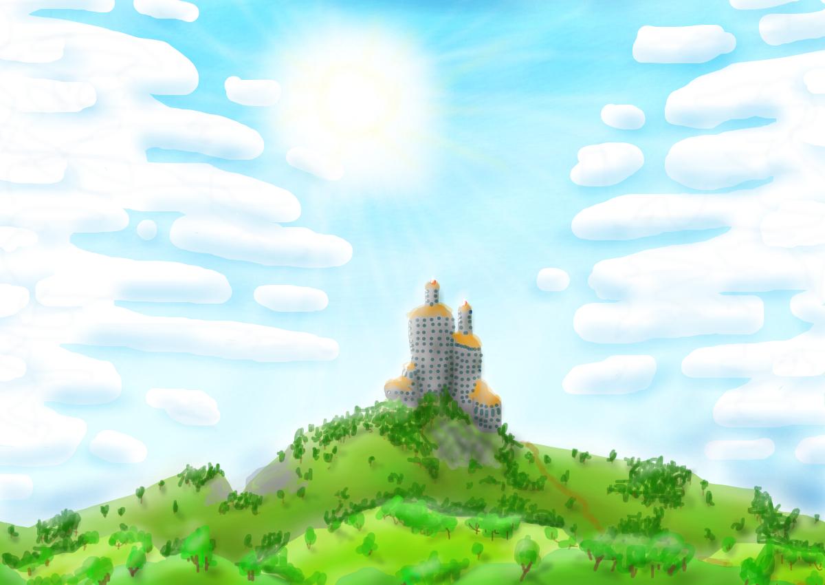 Building Kgaikagk