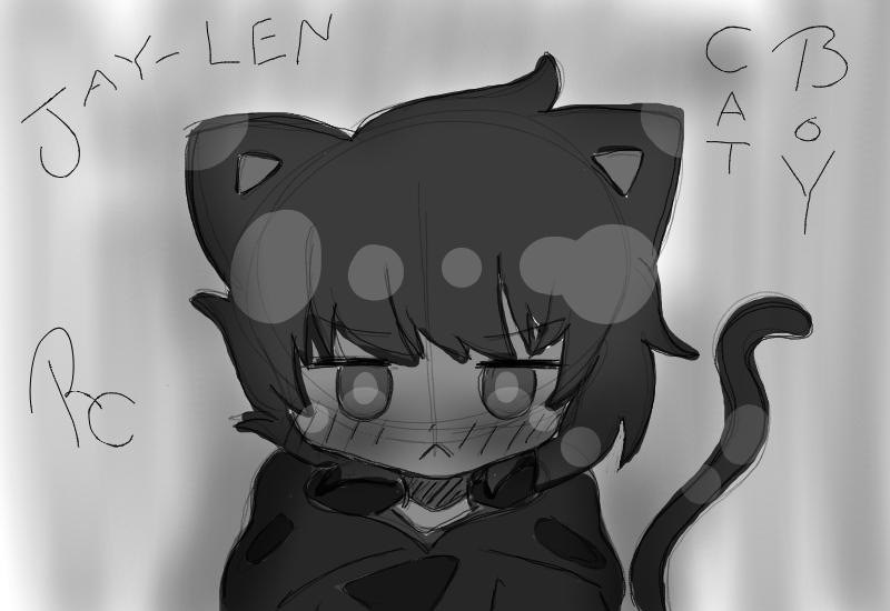 Jalen cat