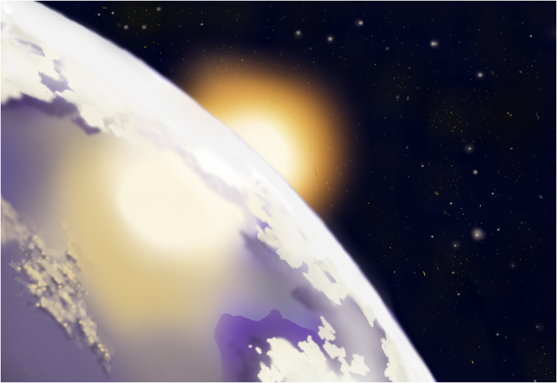 smooth earth