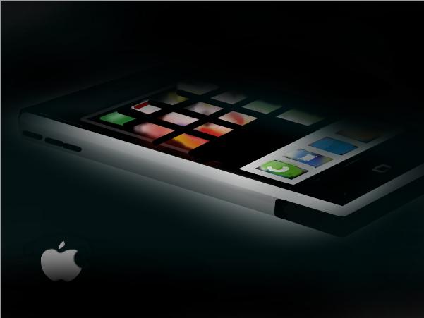 iPhone xG