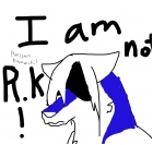 I am not russain kunoichi!