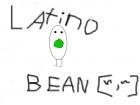 latino bean