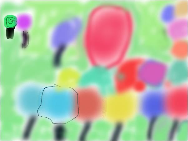 Lollipop land