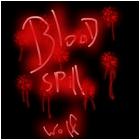 Blood spill wolf