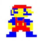 Mario: from Lego Mario Youtube Vidio