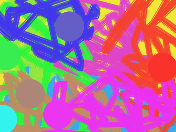Lifes Colors