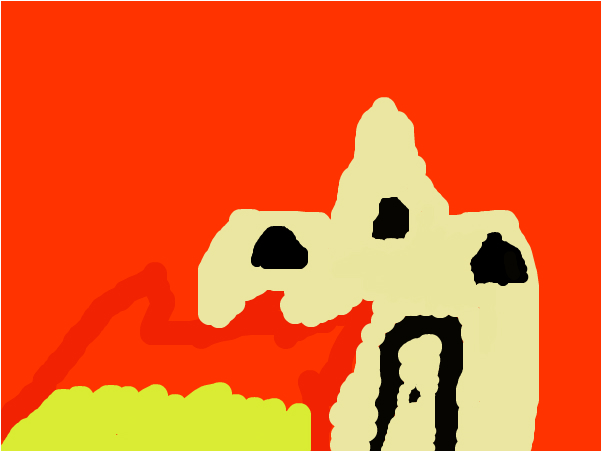 The Destruction of the Taj Mahal